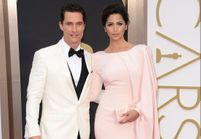 Matthew McConaughey et Camila Alves : le nouveau super-couple de Hollywood