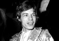 Mick Jagger, ses plus belles photos vintage