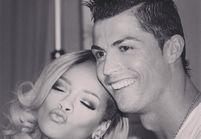 Rihanna console «son bébé» Cristiano Ronaldo