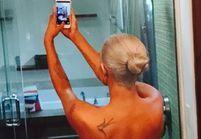 Rumer Willis s'affiche topless sur Instagram