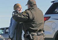 Shailene Woodley : l'héroïne de « Divergente » publie la vidéo de son arrestation