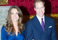 Un jour férié pour le mariage du prince William