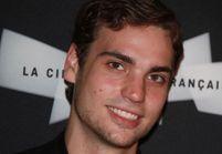 Valentin, fils d'Yves Montand, est prêt à « prendre le relais »