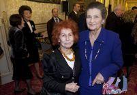 Marceline Loridan-Ivens, compagne de détention de Simone Veil au camp d'Auschwitz-Birkenau : « Elle pouvait être désobéissante »