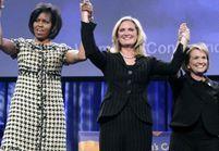 Michelle Obama-Ann Romney : duel de dames