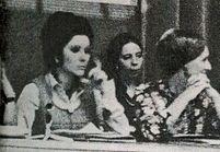 """Chantal Bouilly : """"En 1970, j'ai découvert le féminisme avec les Etats Généraux"""""""