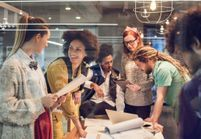 Découvrez 3 jeunes entrepreneures qui bousculent les codes