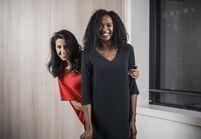 Des duos de femmes qui assurent et dont on s'inspire !