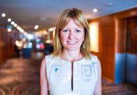 La vie en clics de Karen Quintos, l'une des top dirigeantes de Dell