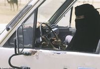Arabie Saoudite : 5 femmes arrêtées pour avoir conduit