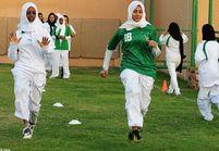 Arabie Saoudite : les femmes privées de sport ?