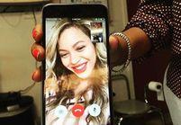 Atteinte d'un cancer, elle rêvait de rencontrer Beyoncé : son rêve s'est réalisé !