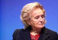 Bernadette Chirac n'est pas fan d'Alain Juppé