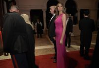 Dans la tête de Melania Trump