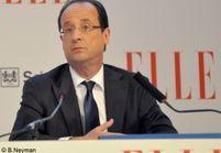 François Hollande : ce qu'il a promis pour les femmes