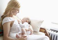 L'allaitement prolongé responsable des caries ?