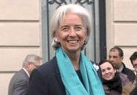 Le discours gay friendly de Christine Lagarde