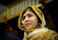 Le Nobel de la paix échappe à Malala