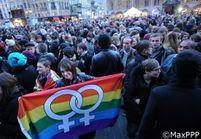 Manif pro-mariage gay : « On est presque au bout du chemin »