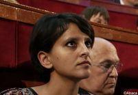 Najat Belkacem : la création d'un Observatoire des violences faites aux femmes « me tient à cœur »