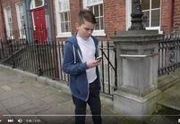 #PrêtàLiker : à 13 ans, il s'engage contre le cyber-harcèlement