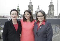 Women4Climate, le manifeste des femmes maires unies contre le réchauffement climatique