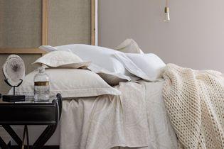 Nos 15 idées pour un lit cosy que vous ne voudrez plus jamais quitter
