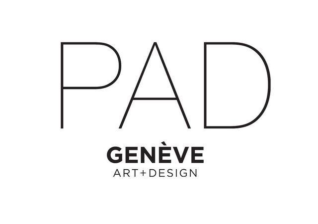 Rendez-vous à la première édition du PAD Genève X Artgeneve