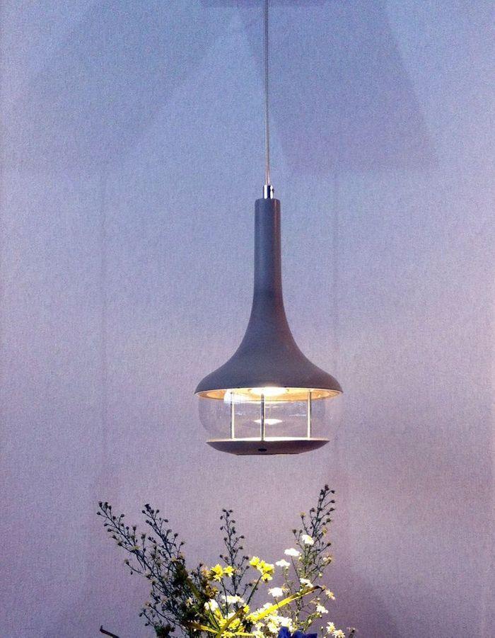 Le luminaire Concrete Home Design