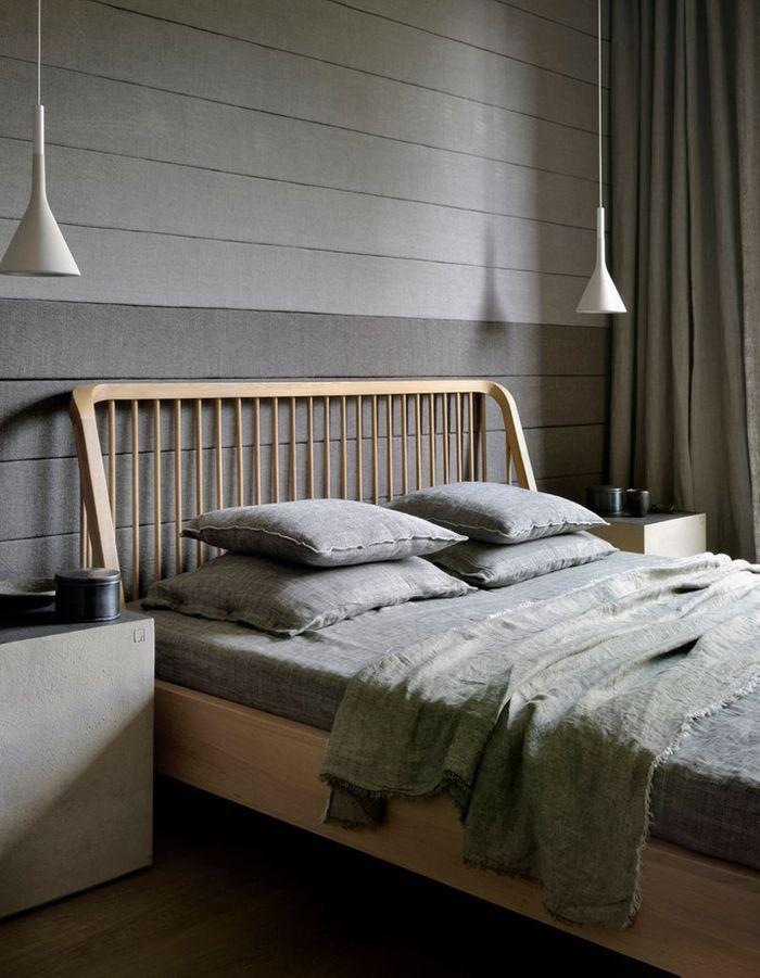 40 idées déco pour la chambre - Elle Décoration