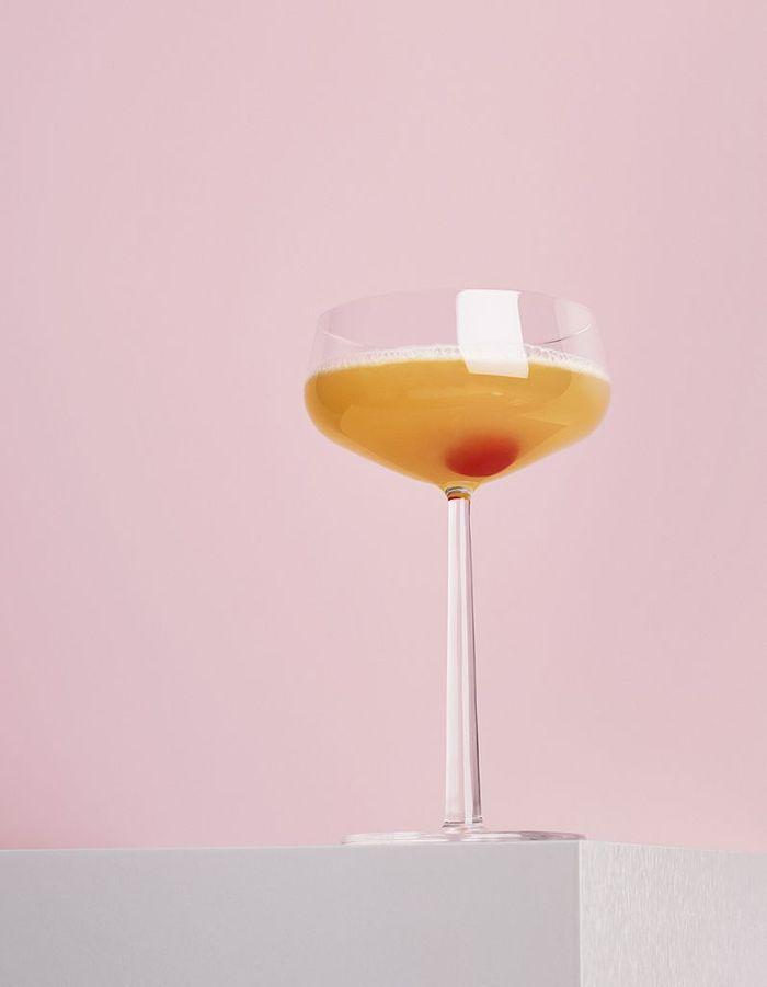 Coupe à champagne Iittala