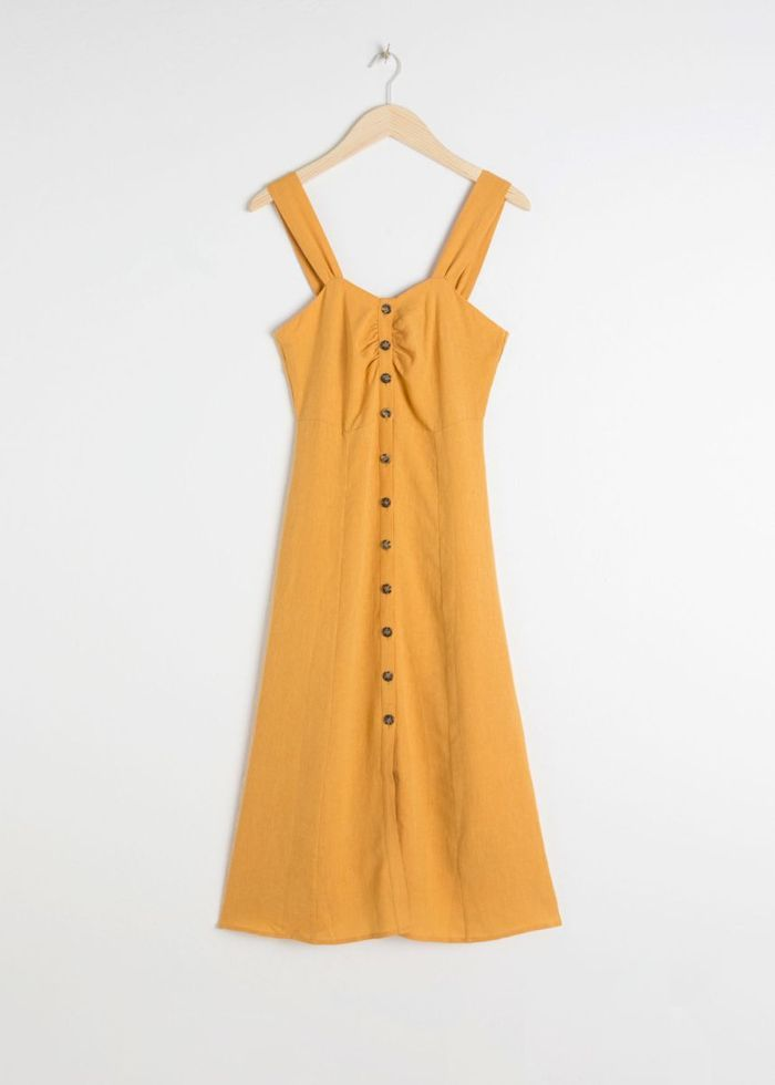 Robe jaune & Other Stories