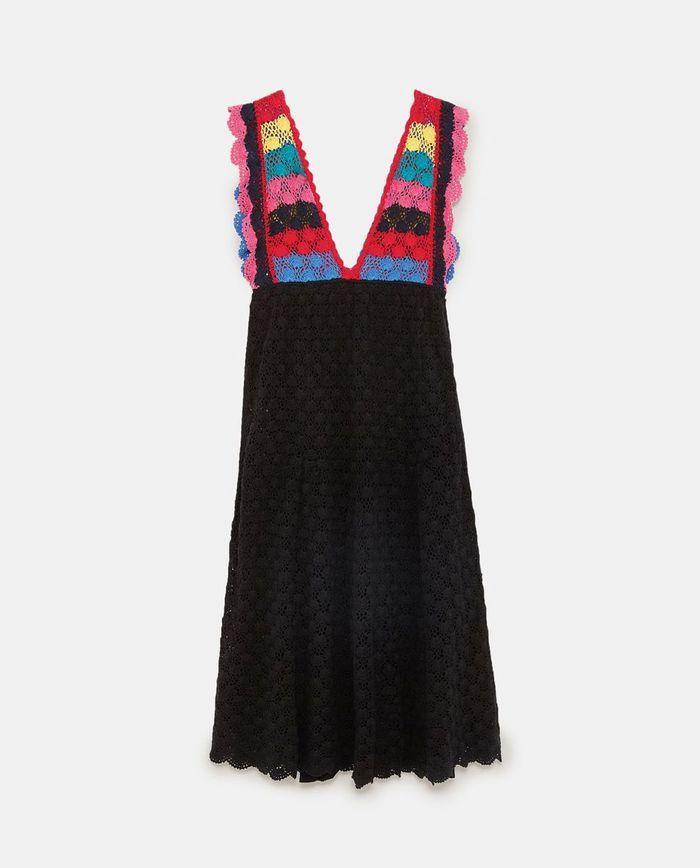 Robe printemps Zara