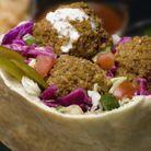 Un falafel à Paris : « Chez le Libanais »